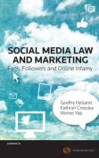 Social Media Law and Marketing