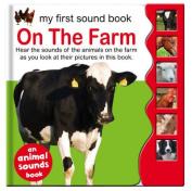 Sound Book - Photo Farm Animals