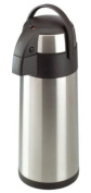 Airpot jug thermos flask 5 litre stainless steel