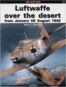 Luftwaffe Over the Desert