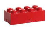 Lego Lunch Box Red