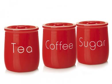 maxwell williams chef du monde tea coffee amp sugar