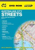 Australian City Streets DVD V7.1