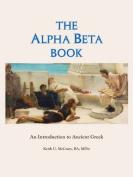 The Alpha Beta Book