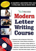 Modern Letter Writing Course