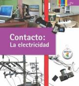 Contacto: La Electricidad (Ciencia Basica [Spanish]