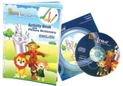 PetraLingua English for Kids-Course Activity Book with Audio CD