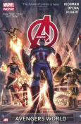 Avengers: Volume 1