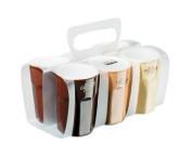 ASA Selection 'Caffe Ti Amo' Classic Espresso Cups