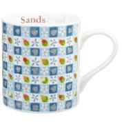 Julie Dodsworth Fine Bone China Sands End Mug