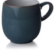 Denby Azure Small Curve Mug 8.5cm