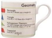 Educational Mug - Geometry Shapes