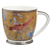 Hidden World Fine Bone China Dehra Dun Mug