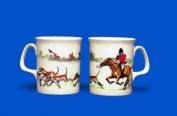 Bryn Parry Studios Hunting Mug