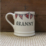 Bone China Granny Mug