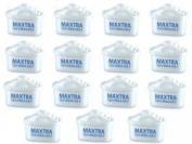 Brita Maxtra Water Philtre Cartridge, Pack of 15