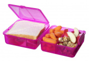Sistema Lunch Cube, Pink