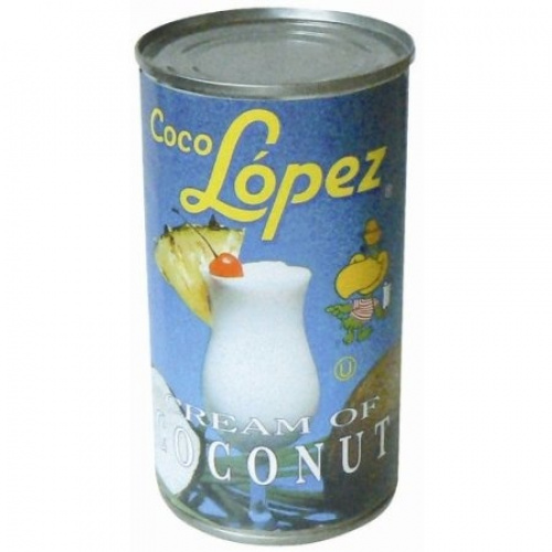 Coco lopez cream of coconut cocktail mix for the perfect for The perfect drink mixer