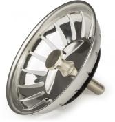 Stainless Steel Sink Strainer Plug