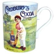 Cadbury's (Boy Cricketer) Fine Bone China Mug