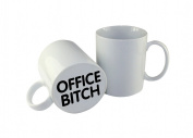 thumbsUp! Surprise Mug - Office B***h
