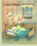 Calico Bear