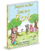 Benjamin the Bear Goes on a Picnic