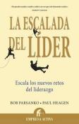 La Escalada del Lider [Spanish]