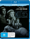 The Witches [Regions 1,4] [Blu-ray]