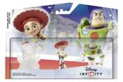 Disney Infinity Playset Toy Story