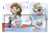 Disney Infinity Toy Box Frozen [Region 4]