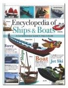Encyclopedia of Ships and Boats
