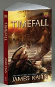 Timefall: The New World Trilogy