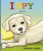 I Spy Pets (i-Spy)