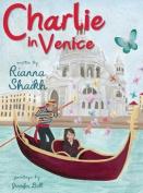 Charlie in Venice