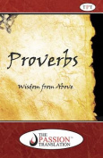 Proverbs-OE: Wisdom from Above