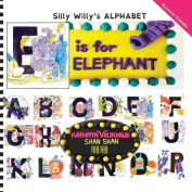 E Is for Elephant (Chinese) [CHI]