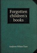 Forgotten children's books