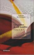 Los Cuentos de MIS Homilias [Spanish]