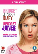 Bridget Jones's Diary/Bridget Jones - The Edge of Reason [Region 2]