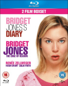 Bridget Jones's Diary/Bridget Jones - The Edge of Reason [Region B] [Blu-ray]