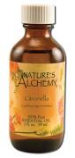 Nature's Alchemy Essential Oil Citronella, Citronella 60ml