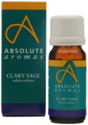 Absolute Aromas Clary Sage Essential Oil