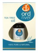 Ord River Tea Tree 10ml