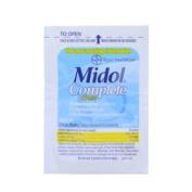 Midol Menstrual Complete