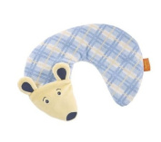Fashy Mouse Collar Shape Heat Pack with Rape Seed Feeling