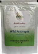 Organic Shatavari Powder Wild Asparagus racemosus 100gms Feminine Harmony USDA Certified 100% Organic Herb *Ship from UK