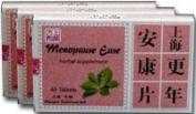 Memopause Ease (Geng Nian An Kang Pian) 48 Tablets X 3