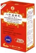 Restorex Plus Extract (Ba Zhen Yi Mu Wan) 200 Pills X 12