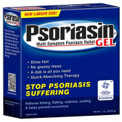 Psoriasis Relief Gel, 30ml